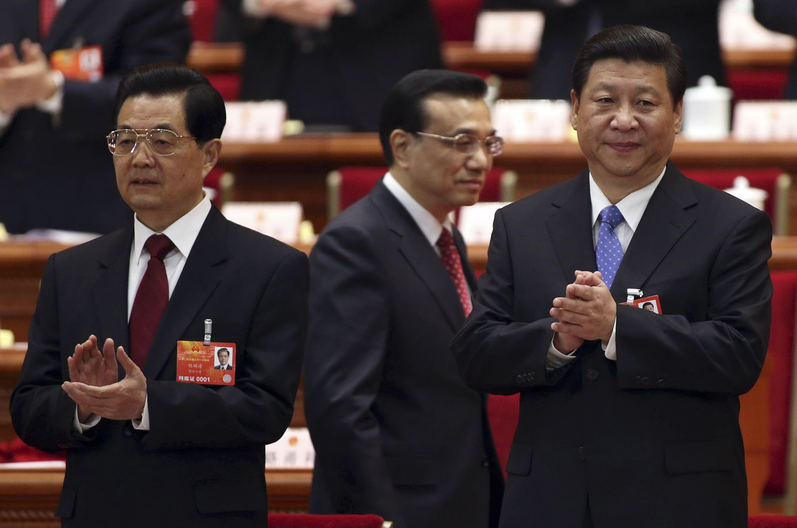 CHINA-PARLIAMENT/