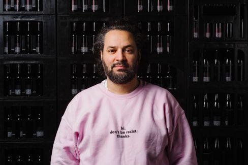 Miguel, Gastronom in Hamburg