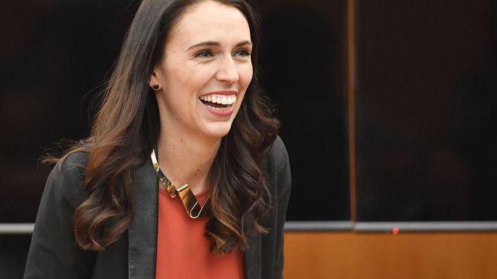 "Neuseeland: Sozialpolitik und ""kindness"""