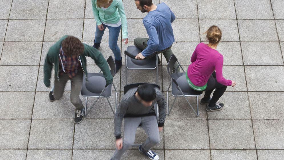 Fehlende Studienplätze: Master ohne Platz