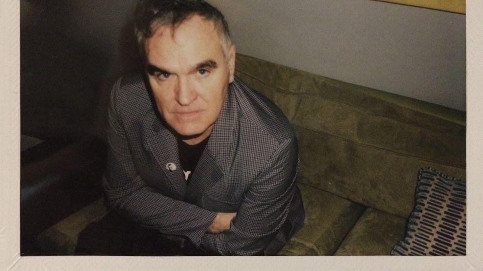 Musiker Morrissey: »Alle sind müde«