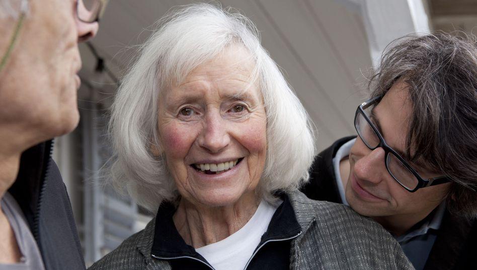"""Alzheimer-Doku """"Vergiss mein nicht"""": Abschied vom Ich"""