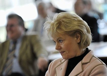 With Erika Steinbach no longer seeking a board posting, work could proceed soon on a museum in Germany that will serve as a memorial to the millions of Germans driven out of Eastern Europe after World War II.