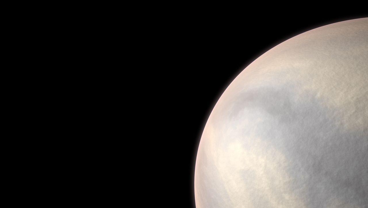 Neuer Exoplanet: Astronomen entdecken Super-Venus - DER SPIEGEL
