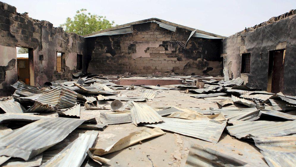 Nigeria: Boko Haram demonstriert seine Macht