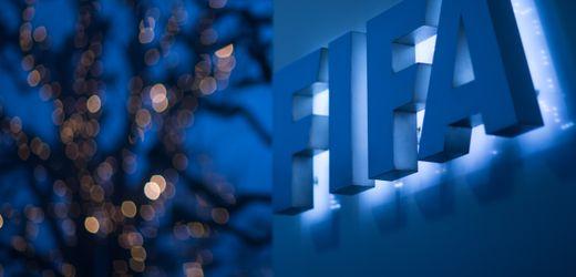 Europäische Superliga: FIFA und Konföderationen beschließen faktisches Verbot