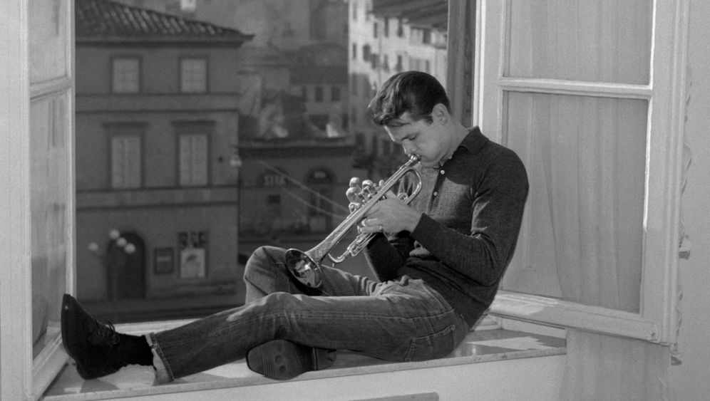 Chet Baker: Cool Jazz - der einsame Trompeter