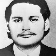 Top-Terrorist Carlos in den siebziger Jahren: Der heute 68-Jährige war 1994 im Sudan festgenommen worden