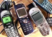 Handys: Die Angst vor Strahlen wächst