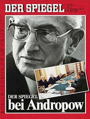 aus: DER SPIEGEL 17/1983