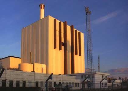 Atomkraftwerk Forsmark: Schwerer Störfall