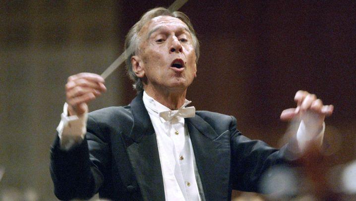 Claudio Abbado: Ein Maestro ist abgetreten