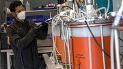 Was die Antikörpermittel leisten können – und was nicht