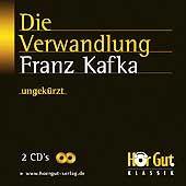 """Kafkas """"Verwandlung"""": Zwei CDs für 4,80 Euro"""
