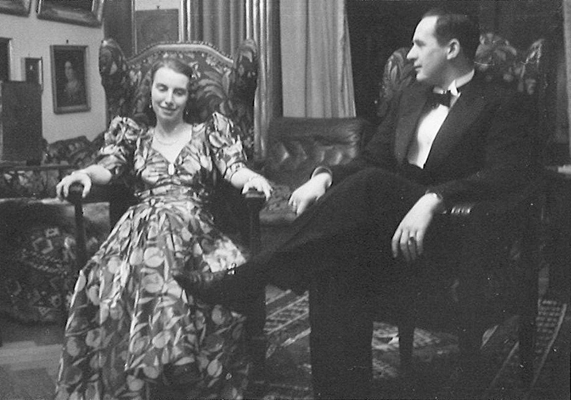 Robert und Gisela Griesinger