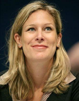 """FDP-Frau Koch-Mehrin: """"Die Wahl wird kein Selbstläufer"""""""