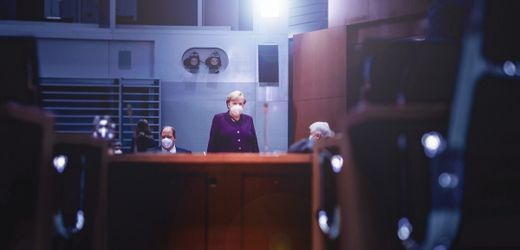 Germany: Angela Merkel Loses Her Way, and Her Temper, in the Corona Crisis