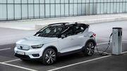 Volvo will ab 2030 nur noch reine E-Autos bauen
