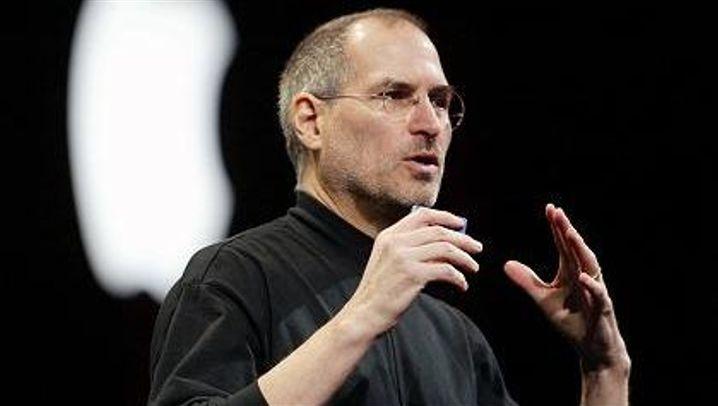 Macworld: Apple stellt Billig-Mac und Winz-iPod vor