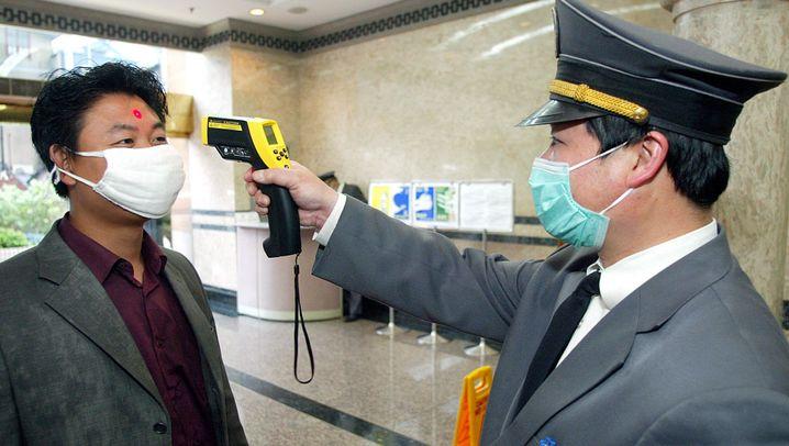 Kampf gegen Pandemien: Von Atemschutzmasken bis Massentiertötungen