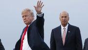 Trump beruft offenbar US-Botschafter bei der EU ab