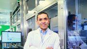 Biontech-Gründer erwartet Rückkehr zum normalen Leben für Ende 2021