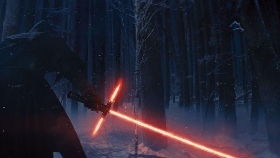 Star Wars: Jedes Jahr ein neuer Film?