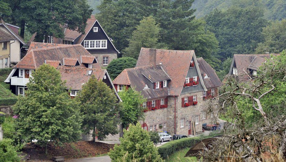 Die Odenwaldschule in Hessen: Neue Vorwürfe