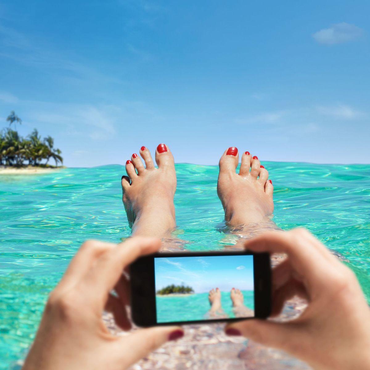 Mit Handy Auf Reisen Im Eu Ausland Tipps Der Stiftung Warentest