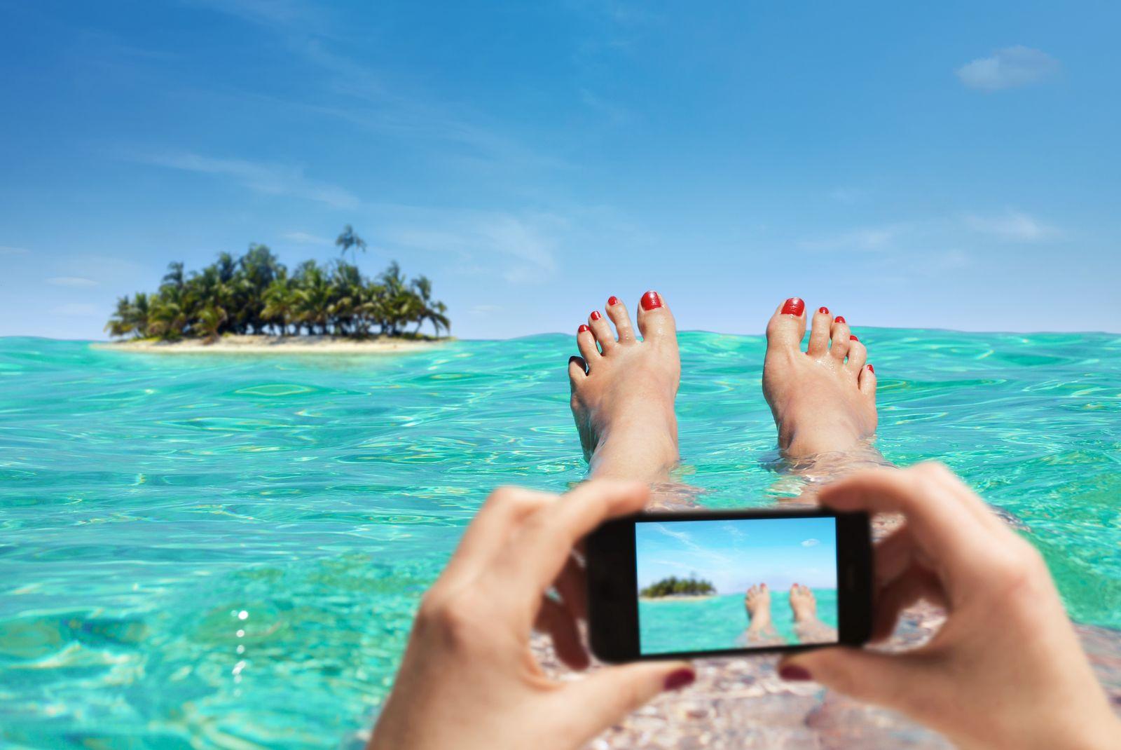 EINMALIGE VERWENDUNG Mobilfunk/ Urlaub