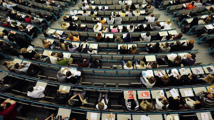 Studienabbruch: Der Druck im Kessel steigt