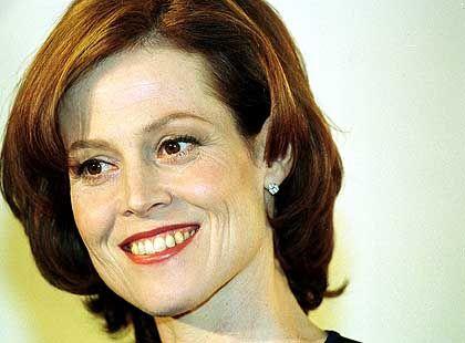 """Schauspielerin Weaver: """"Meilenweit entfernt von Ripleys Frauenpower"""""""