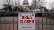 Mann mit 500 Schuss Munition in Washington festgenommen
