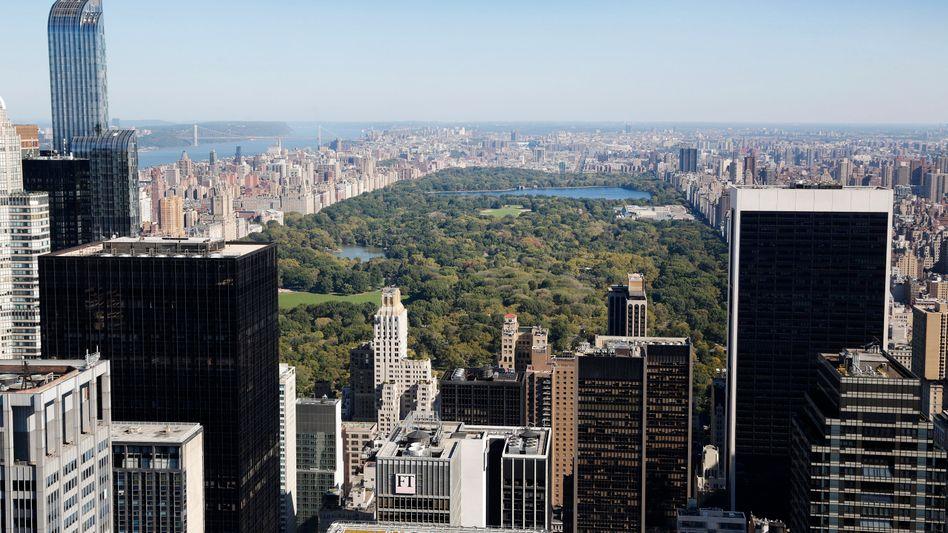 Central Park, New York: Billigere Angebote in angesagten Stadtteilen