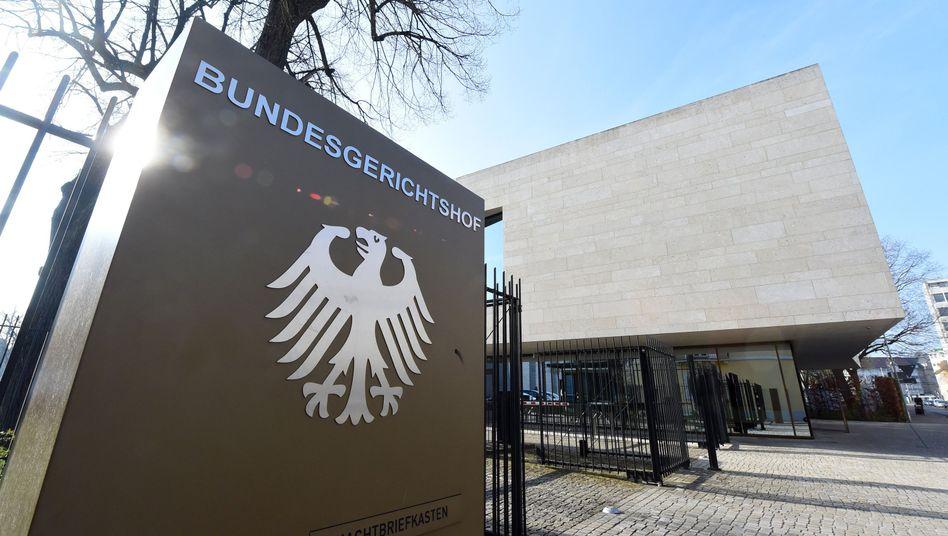 """BGH in Karlsruhe: """"Zurückhaltende Anwendung des Paragrafen 89a"""""""