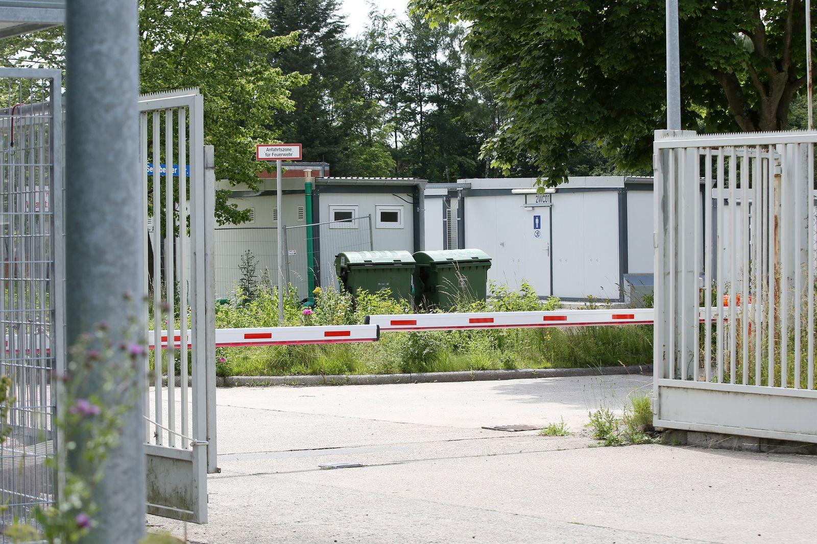 Exzessives Feiern - Berliner Polizisten zurückgeschickt