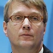 CDU-Generalsekretär Ronald Pofalla: Die Koalition soll nun ein besseres Arbeitsmarktinstrument entwickeln
