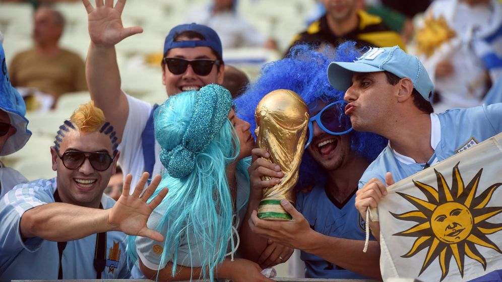 Costa Ricas Sieg gegen Uruguay: Sensation in Fortaleza