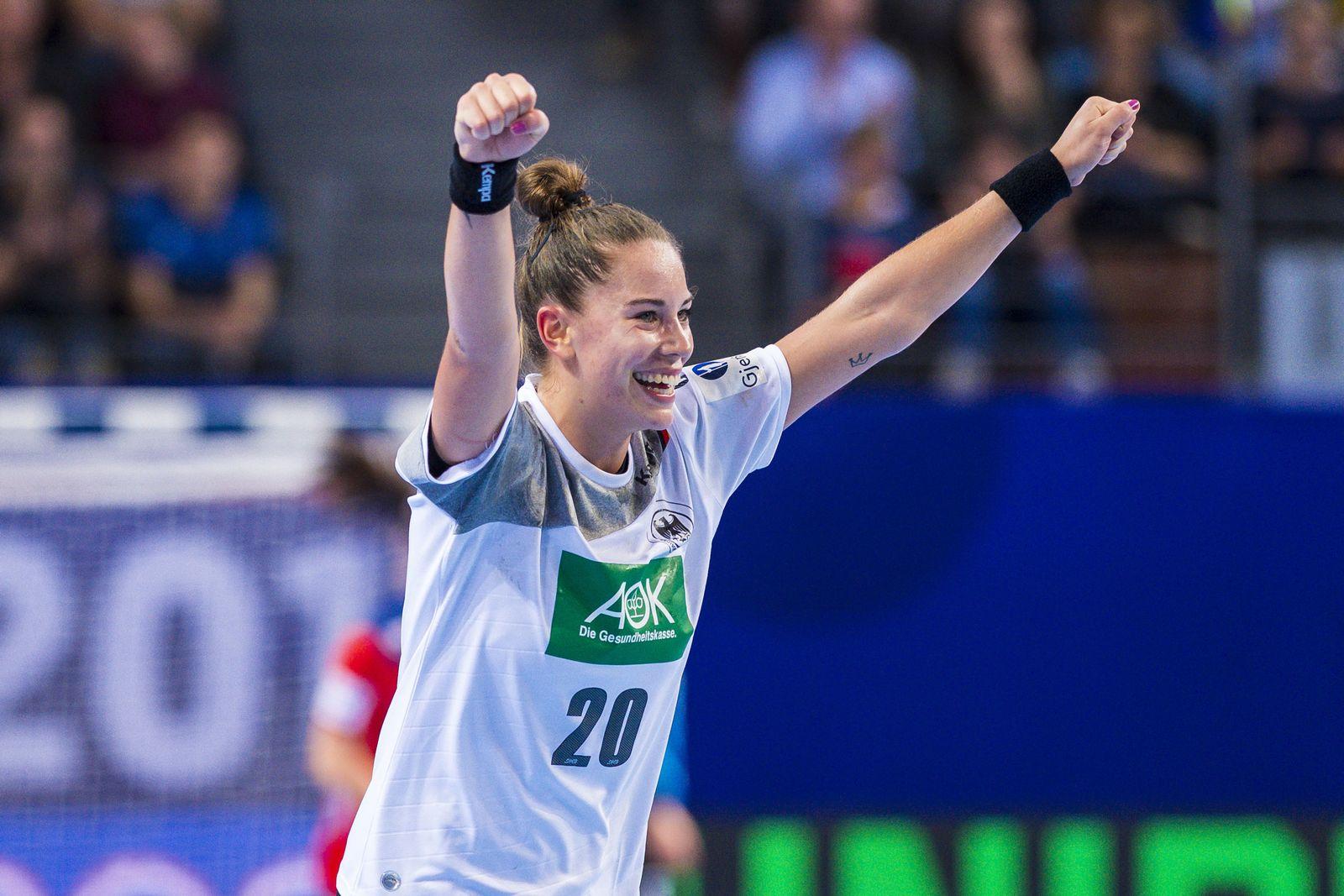 Handball Wm Der Frauen 2019 Spielplan Ergebnisse