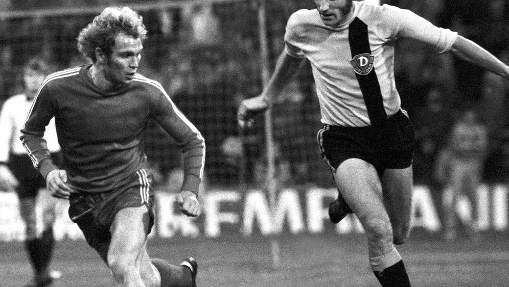 Ost-Fussball: ...und am Ende gewinnt der BFC Dynamo