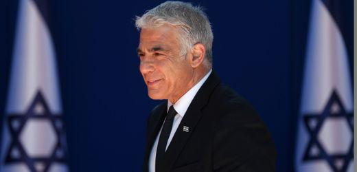 Isreal: Jair Lapid besucht als erster Außenminister die Vereinigten Arabischen Emirate
