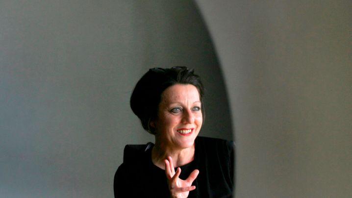 Photo Gallery: Herta Müller