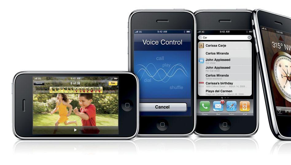 Apple iPhone 3GS von 2009