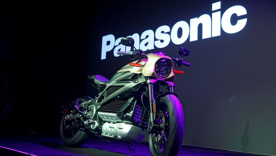 Harley-Davidsons E-Bike: Es läuft noch nicht rund