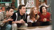 """""""Friends"""" sollen wieder zusammenkommen"""