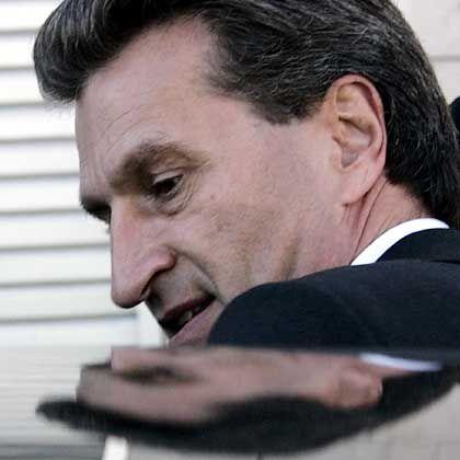 "Oettinger: ""Endgültig jede Glaubwürdigkeit verspielt"""