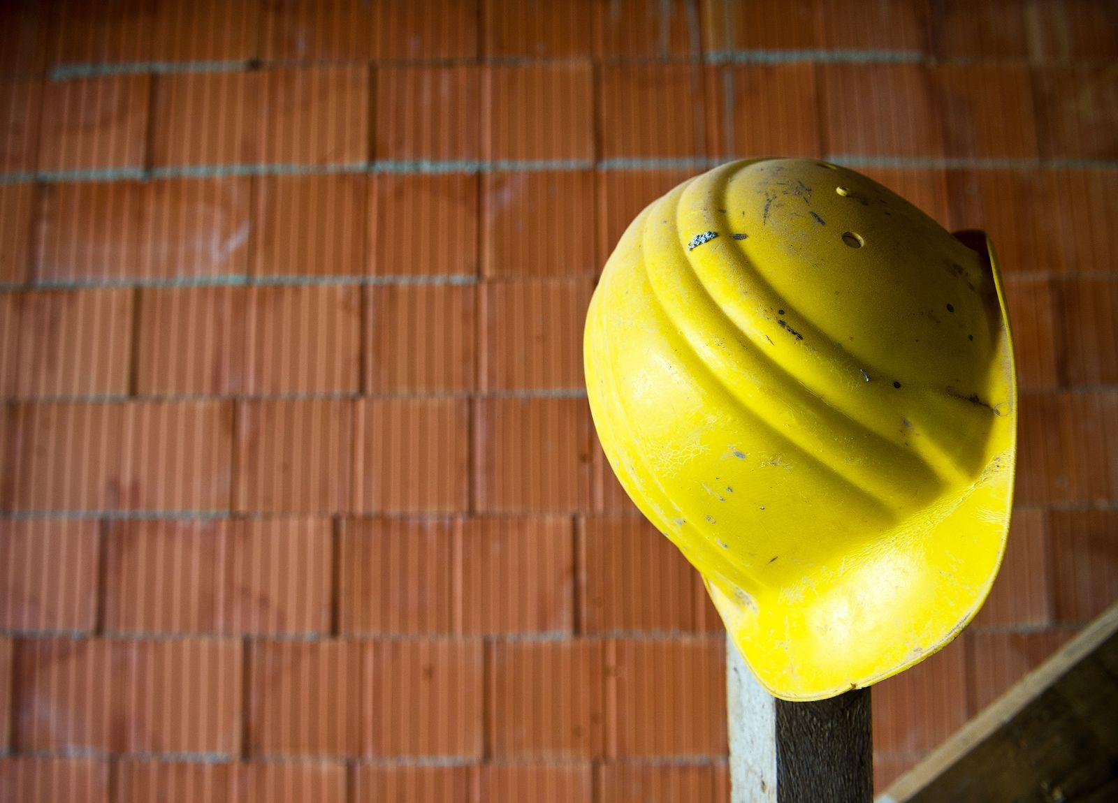 Bauarbeiter / Rente /Rentenpaket