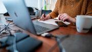 Sturz auf dem Weg zum Homeoffice-Schreibtisch ist kein Arbeitsunfall
