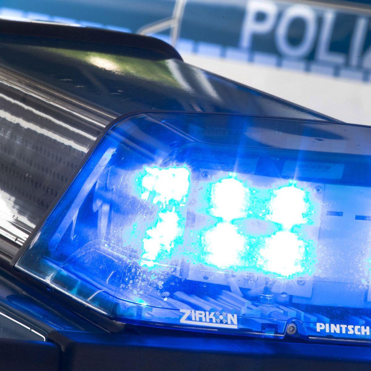 Einsatz in Berlin: Polizist erschießt 33-jährige Frau