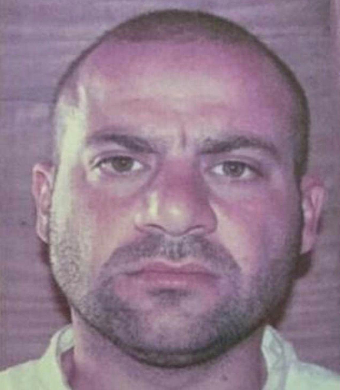 Amir Mohammed Abdul Rahman al-Mawli al-Salbi/ Islamischer Staat